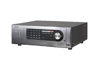 DVR WJ-HD616